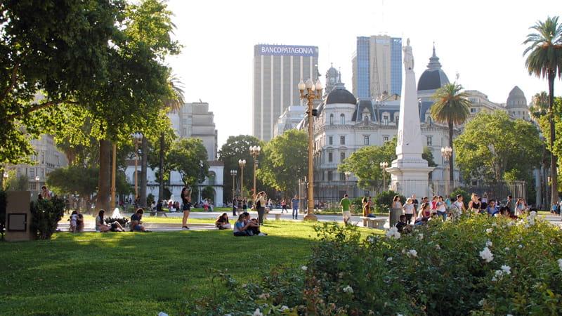 Las 7 mejores visitas guiadas gratuitas de Buenos Aires 3