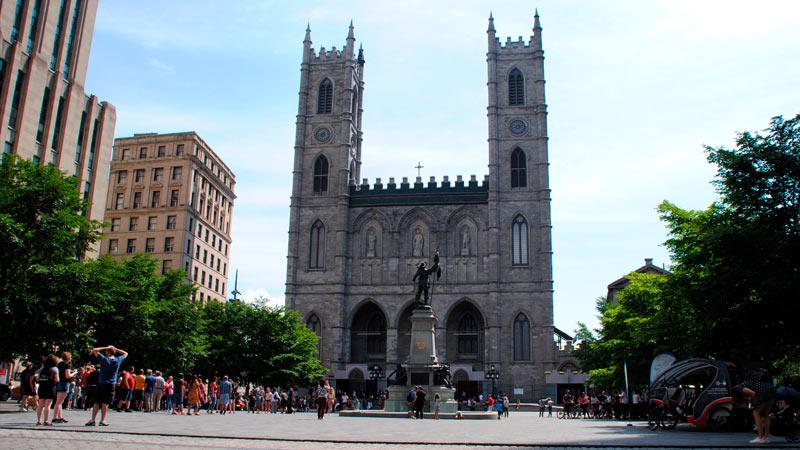 Los imprescindibles de Montreal para un viaje perfecto 2